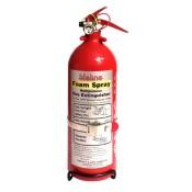 Lifeline Zero 2000 1.75 ltr AFFF Hand Held Fire Extinguisher