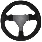 APS Formula 270mm Formula 3 Spoke Steering Wheel