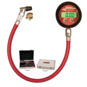 Longacre Pro Digital Tyre Pressure Gauge
