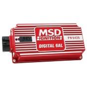 MSD Digital 6AL Ignition Control Box