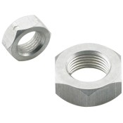 FK Bearings Steel Lock Nuts - UNF and Metric Threads