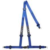 TRS Budget 3 Point Harness