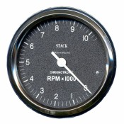 STACK Chronotronic Tachometer