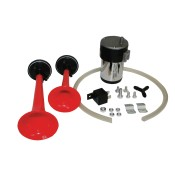 FIAMM twin air horn 12V