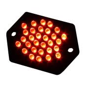 FIA Approved LED Rain Light