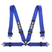 TRS Magnum Ultralite 4 Point Harness