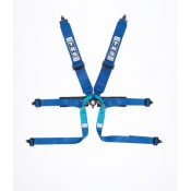 TRS Pro Superlite 6 Point Single Seater Harness