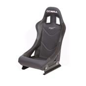 Cobra Monaco Pro V Steel Frame Race Seat With Vinyl Trim