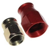 APS Replacement Socket for P.T.F.E Hose Ends