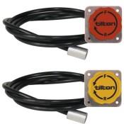 Tilton Standard Brake Bias Adjuster Cable