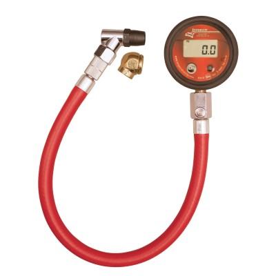 Buy Longacre Standard Digital Tyre Pressure Gauge 53006 from