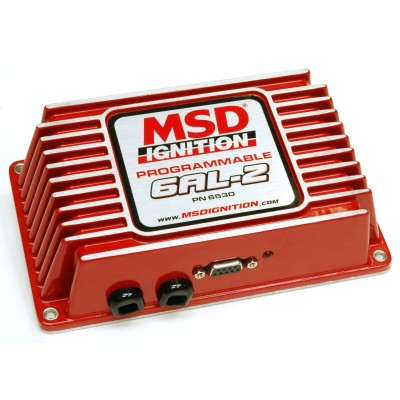MSD Electronic Ignition Systems