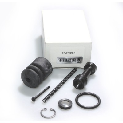 """Tilton 76 Series Brake or Clutch Master Cylinder 0.812/"""" 13//16/"""" 20.6mm bore"""