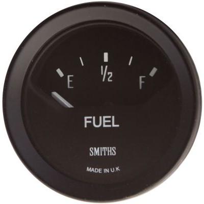 Smiths Fuel Level Gauges