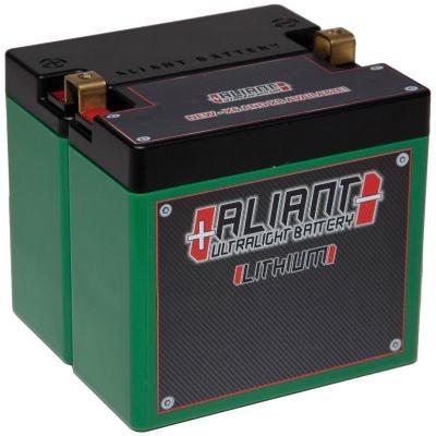 Aliant Batteries