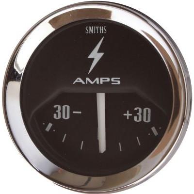 Smiths Ammeter Gauges