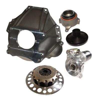APS Clutch & Flywheel Packages