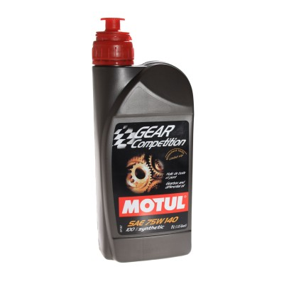 Motul Gear Oils