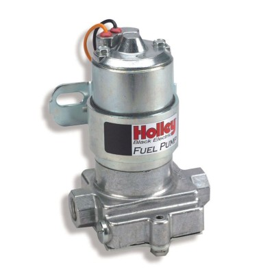 Holley Low Pressure Fuel Pumps