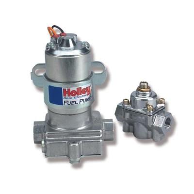 Motorsport Performance Fuel Pumps, Unions, Valves from Fuelab, Bosch