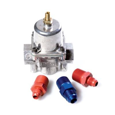 Holley Fuel Pressure Regulators