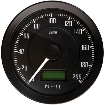 Smiths Speedometers