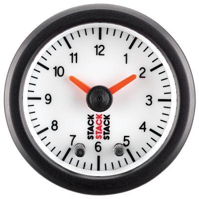 STACK Analog Clock