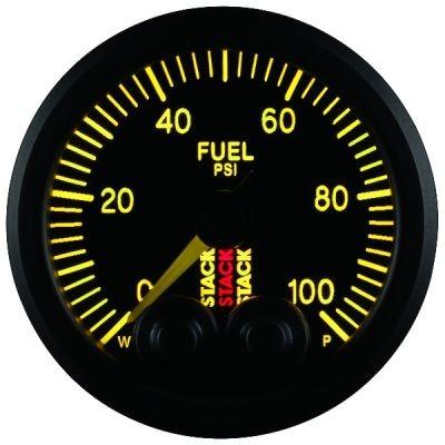 STACK Fuel Pressure Gauges