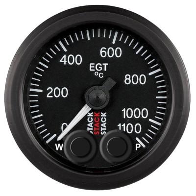 STACK Exhaust Gas Temperature Gauges
