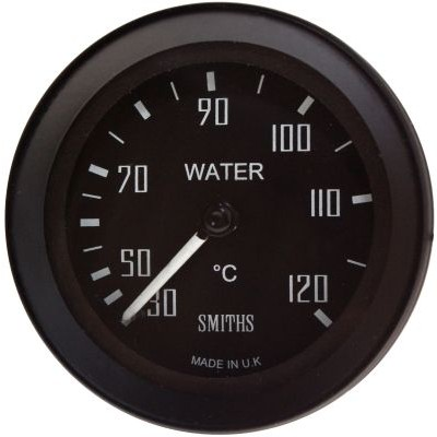 Smiths Water Temperature Gauges