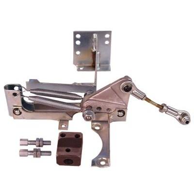 APS Carburettor & Throttle Control