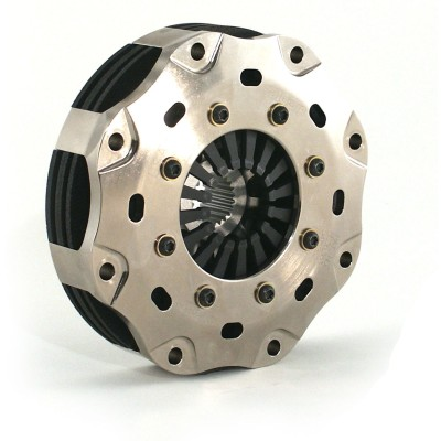 Tilton Carbon/Carbon Competition Clutches