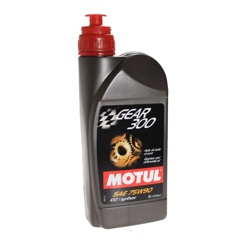 motul gear 300 75w90 competition gear oil 1l more performance engine oil in stock at. Black Bedroom Furniture Sets. Home Design Ideas